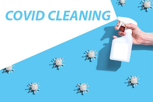 CovidCleaning